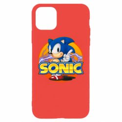 Чохол для iPhone 11 Pro Max Sonic lightning