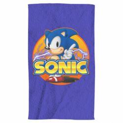 Рушник Sonic lightning