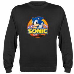 Реглан (світшот) Sonic lightning