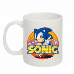 Кружка 320ml Sonic lightning