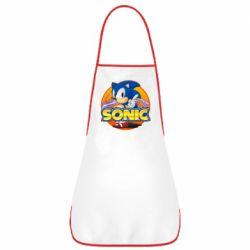 Фартух Sonic lightning