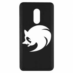 Чехол для Xiaomi Redmi Note 4x Sonic logo