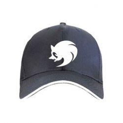 Кепка Sonic logo