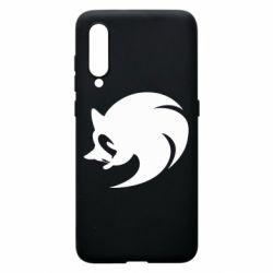 Чехол для Xiaomi Mi9 Sonic logo