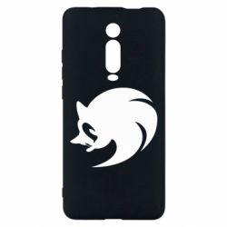 Чехол для Xiaomi Mi9T Sonic logo