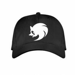 Детская кепка Sonic logo