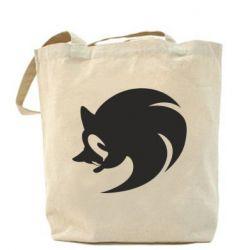 Сумка Sonic logo