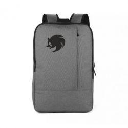 Рюкзак для ноутбука Sonic logo