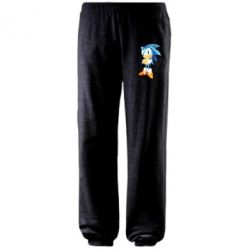 Штаны Sonic - FatLine
