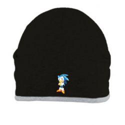 Шапка Sonic - FatLine