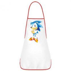 Фартук Sonic - FatLine