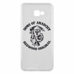 Чехол для Samsung J4 Plus 2018 Sons of Anarchy