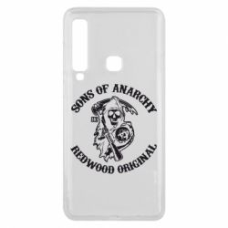 Чехол для Samsung A9 2018 Sons of Anarchy