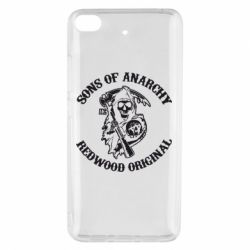 Чехол для Xiaomi Mi 5s Sons of Anarchy