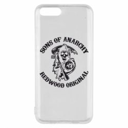 Чехол для Xiaomi Mi6 Sons of Anarchy