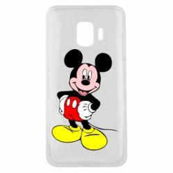 Чохол для Samsung J2 Core Сool Mickey Mouse