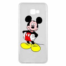 Чохол для Samsung J4 Plus 2018 Сool Mickey Mouse