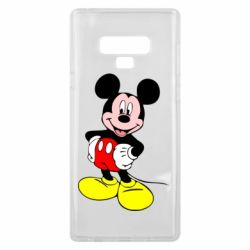 Чохол для Samsung Note 9 Сool Mickey Mouse