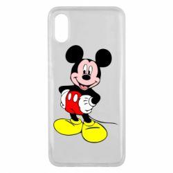 Чохол для Xiaomi Mi8 Pro Сool Mickey Mouse
