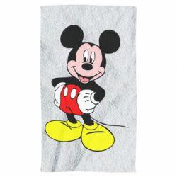 Рушник Сool Mickey Mouse