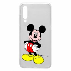 Чохол для Xiaomi Mi9 Сool Mickey Mouse
