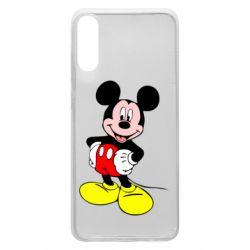 Чохол для Samsung A70 Сool Mickey Mouse