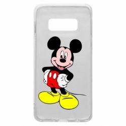 Чохол для Samsung S10e Сool Mickey Mouse
