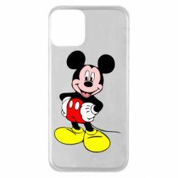 Чохол для iPhone 11 Сool Mickey Mouse