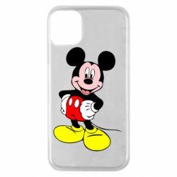 Чохол для iPhone 11 Pro Сool Mickey Mouse