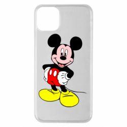 Чохол для iPhone 11 Pro Max Сool Mickey Mouse