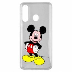 Чохол для Samsung M40 Сool Mickey Mouse