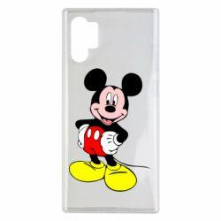 Чохол для Samsung Note 10 Plus Сool Mickey Mouse