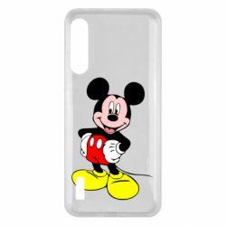 Чохол для Xiaomi Mi A3 Сool Mickey Mouse