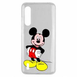 Чохол для Xiaomi Mi9 Lite Сool Mickey Mouse