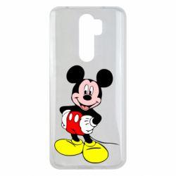 Чохол для Xiaomi Redmi Note 8 Pro Сool Mickey Mouse