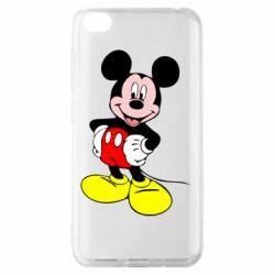 Чохол для Xiaomi Redmi Go Сool Mickey Mouse