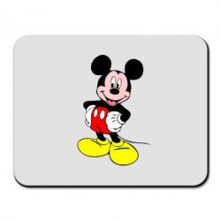 Коврик для мыши Сool Mickey Mouse - FatLine