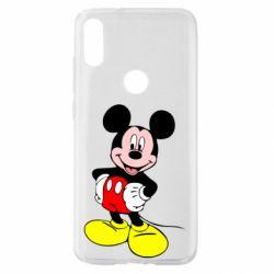 Чохол для Xiaomi Mi Play Сool Mickey Mouse