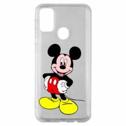 Чохол для Samsung M30s Сool Mickey Mouse