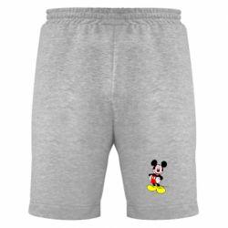 Мужские шорты Сool Mickey Mouse - FatLine