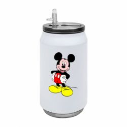Термобанка 350ml Сool Mickey Mouse