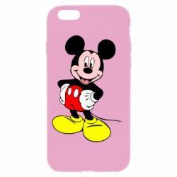Чохол для iPhone 6/6S Сool Mickey Mouse