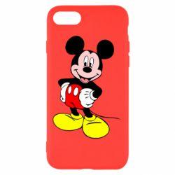 Чохол для iPhone 7 Сool Mickey Mouse