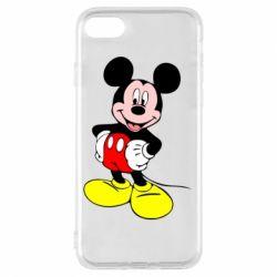 Чохол для iPhone 8 Сool Mickey Mouse