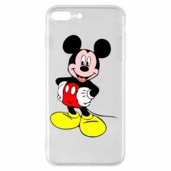 Чохол для iPhone 8 Plus Сool Mickey Mouse