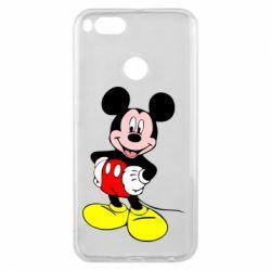Чохол для Xiaomi Mi A1 Сool Mickey Mouse