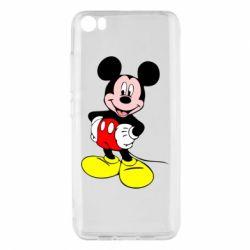 Чохол для Xiaomi Mi5/Mi5 Pro Сool Mickey Mouse