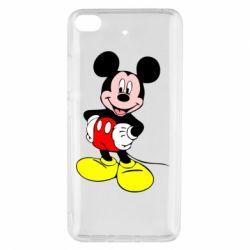 Чохол для Xiaomi Mi 5s Сool Mickey Mouse