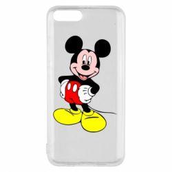 Чохол для Xiaomi Mi6 Сool Mickey Mouse