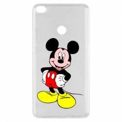 Чохол для Xiaomi Mi Max 2 Сool Mickey Mouse